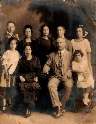Granda - Foto de Familia