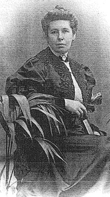 Vidaud Caignet, María