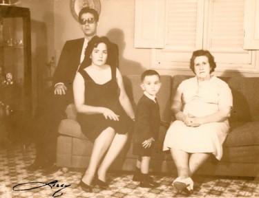 1962 - Vista Alegre - 1 - C