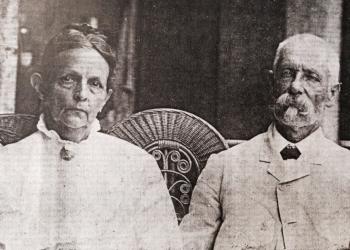Vidaud Caignet, Alberto & Felicia Trutié Gautier