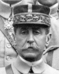 Vidaud, Pierre Henri